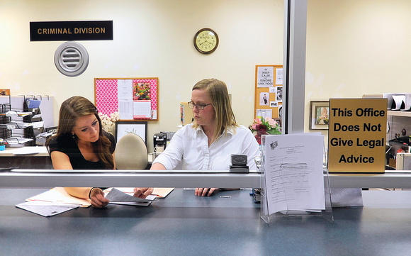Gainesville Times | Hall County Clerk of the Courts | Photo 3